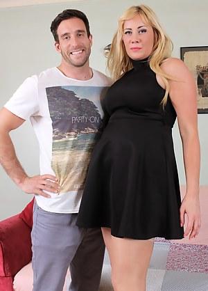 MILF Dress Porn Pics