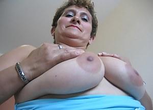 Fat MILF Tits Porn Pics