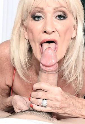 MILF POV Porn Pics