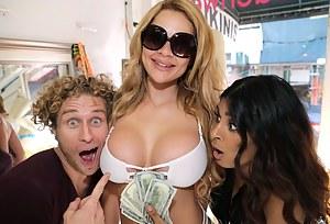 MILF Money Porn Pics